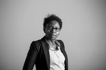 Helen Ngomane