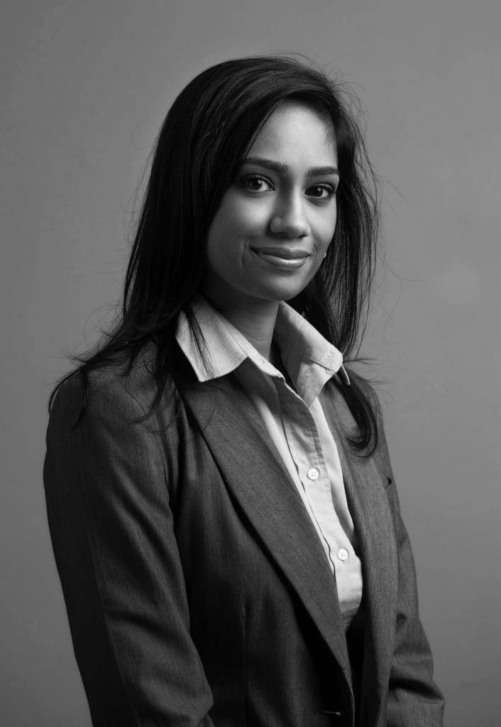Pranisha Maharaj-Pillay